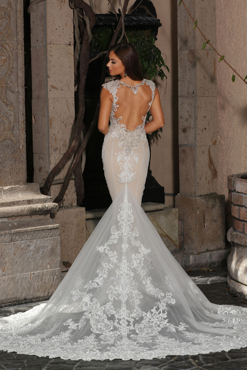 Name: Lucille (Style: 13065)