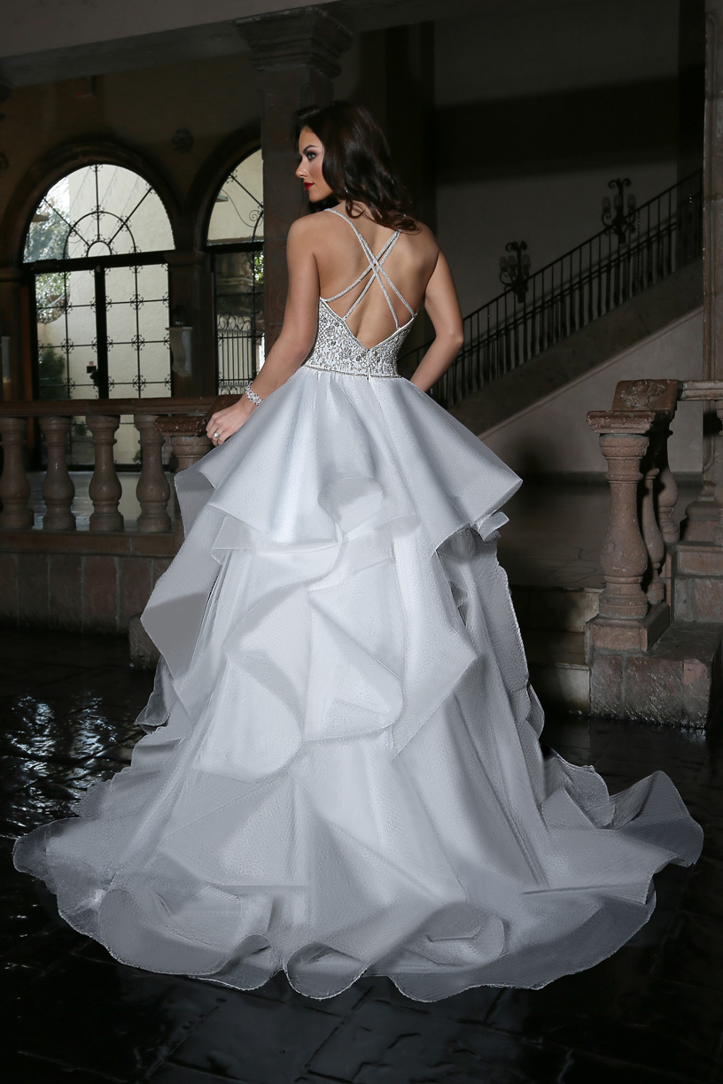 Name: Janelle (Style: 13091)