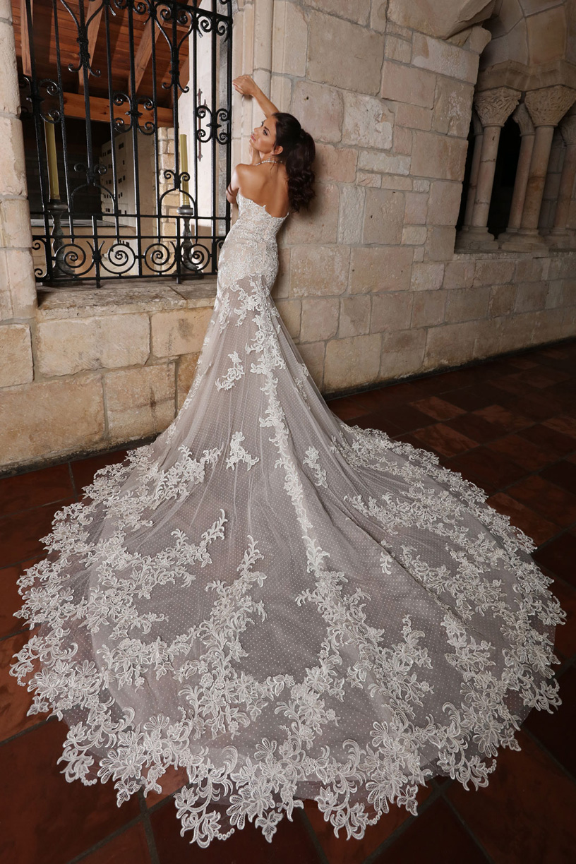 Name: Glynis (Style: 13151)