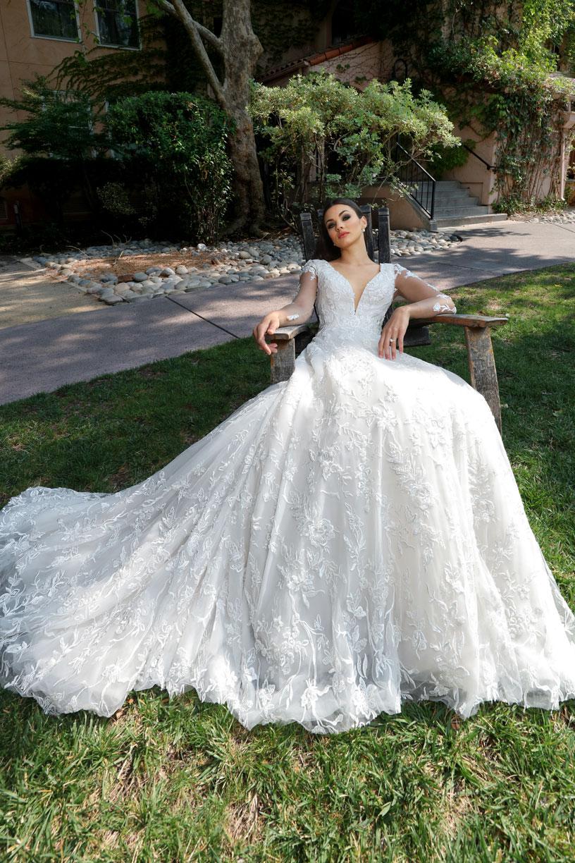 Cristiano Lucci Wedding Dresses
